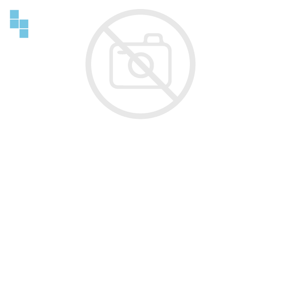 forma-care Mundschutz - Blau mit Gummiband